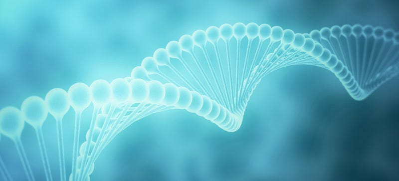 DIY Diagnosis: How One Woman Uncovered Her Own Genetic Flaw