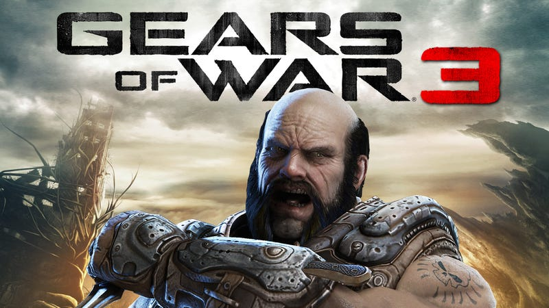 Gears of War 3 Season Pass Available at Launch