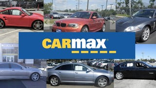The Six Coolest Unreliable Cars You Can Get With a CarMax Warrant