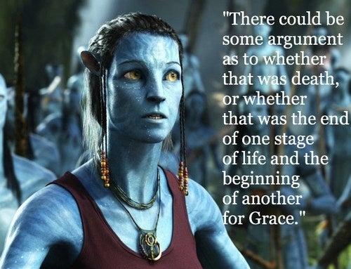 Sigourney Weaver explains what could happen if humans return to Pandora