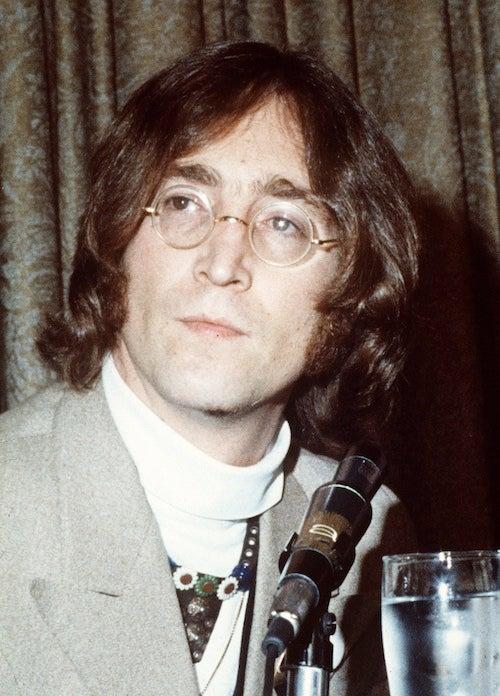 It's John Lennon's 70th Birthday