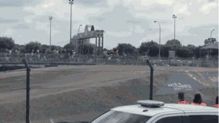 Every Racing Series Should Have A Jump