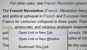 How to Browse the Web Using Tabs