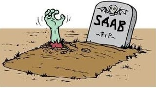 Saab Rising From The Grave?