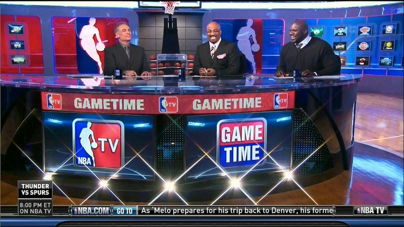 ESPN News And NBA TV Both Aired Shows Two Weeks Ago That Had Zero Nielsen Viewers