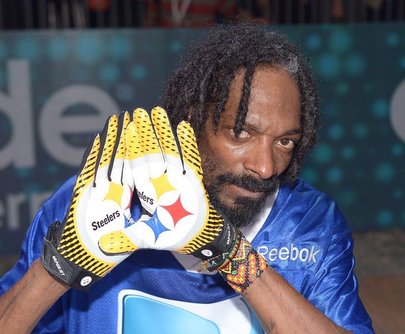 "Snoop Dogg On Steelers OC Todd Haley: ""Fire That Motherfucker"""