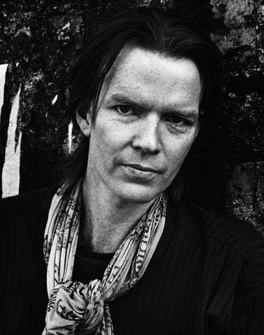Jim Carroll, Author