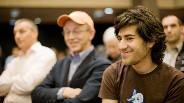 US Attorney Defends Prosecution of Aaron Swartz
