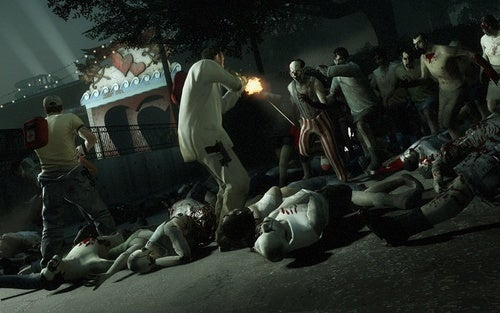 New Left 4 Dead 2 Level Appearing At PAX, As Are We