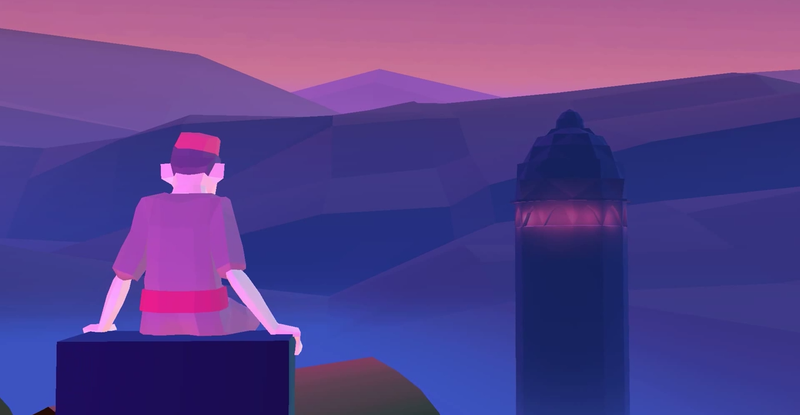 ​A Video Game About the Sides of War That We Don't See