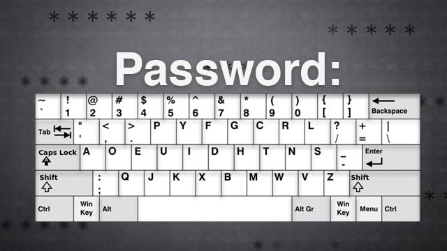Force Yourself to Take Breaks By Locking Yourself Out of Your Computer and Changing the Keyboard Layout