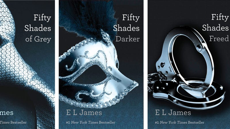 Florida Gives In to Horny Moms, Lifts the Ban on 50 Shades of Grey