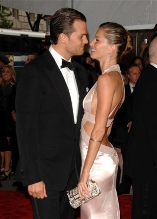 Tom And Gisele: Not Engaged After All?