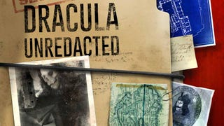 In <i>The Dracula Dossier</i>, Stoker's Novel is a Redacted Coverup