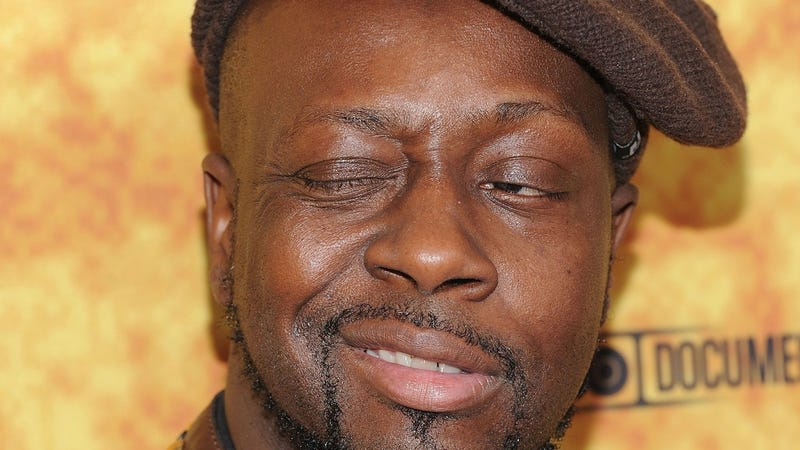 Wyclef Jean's Corrupt Charity Is Still Very, Very Corrupt