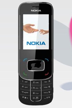 Nokia 8208 Two-way Slider Phone Looks Like N-Series, But Isn't Quite One