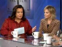 Girl Fight: Rosie & Elisabeth