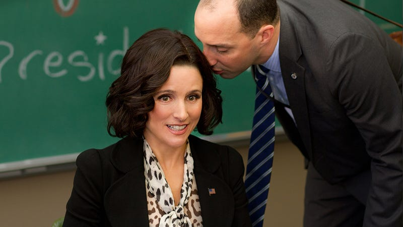 In Praise Of Veep's Gary, A Truly Lovable TV Oddball At Last