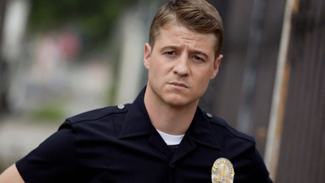 Ben McKenzie will play Young Commissioner Gordon in Gotham