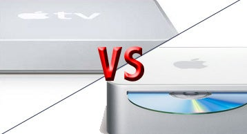 Apple TV, Mac Mini: What's Right For You?