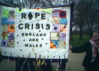 The Rape Conviction Rate In Britain Is Pathetically Low