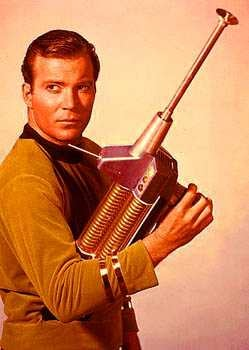The Secret Origin of the Ray Gun in Science Fiction
