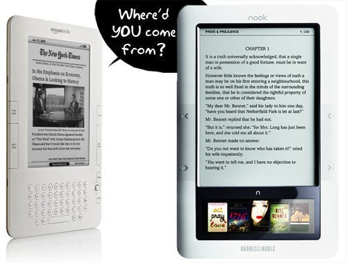 "Wi-Fi-Only Nook ""Lite"" Coming Soon, Nook 2 To Follow"
