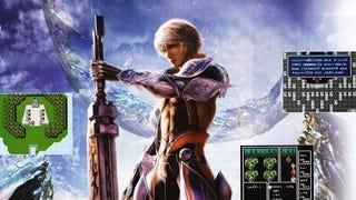The Latest <i>Final Fantasy</i> Looks to the Original