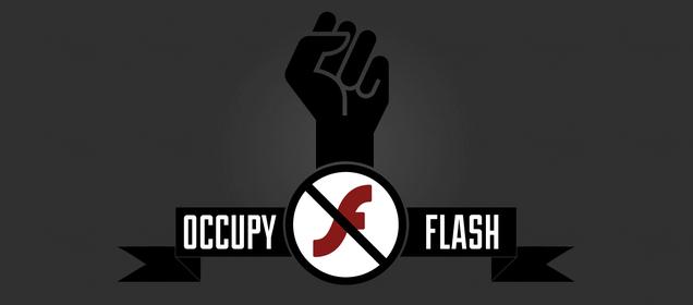 Qué está ocurriendo con Flash, y por qué debes desinstalarlo