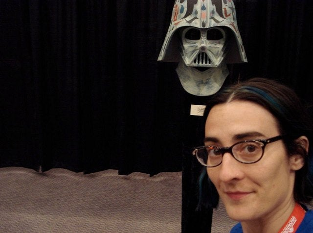 Why I'm No Longer Sorry I Camped Out 6 Weeks for Star Wars: Episode One