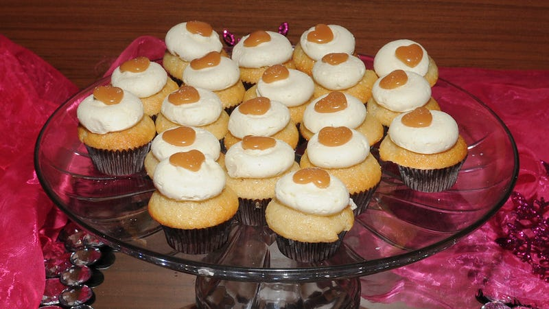 Bullied Teen Gives Tormentors Allegedly Semen-Laced Cupcakes