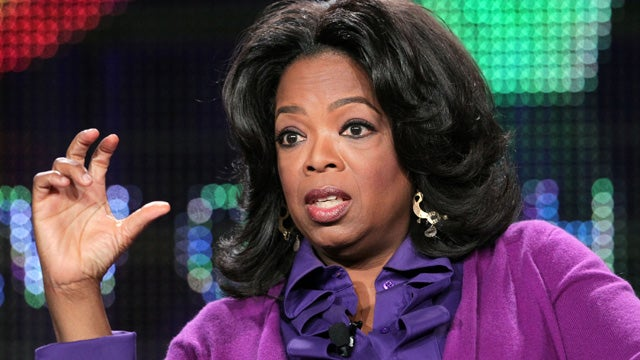 "Oprah's Long History Of Sketchy ""Experts"" And Endorsements"