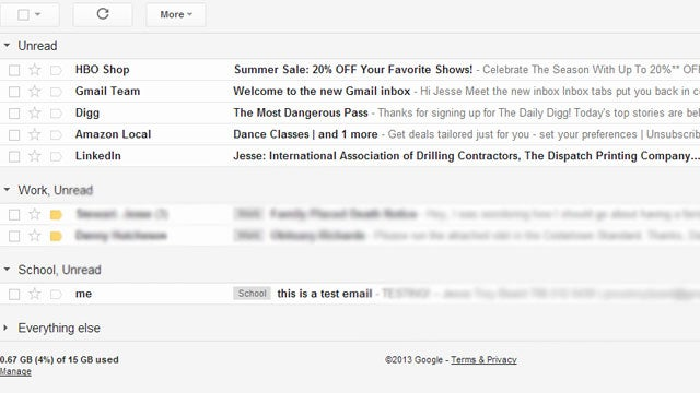 Customize Gmail's Priority Inbox View with a Super Simple Hack