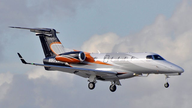 Private Jet College Tour Costs More Than College Tuition
