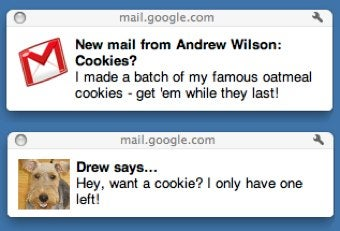 Gmail Now Has Desktop Notifications Baked In for Chrome