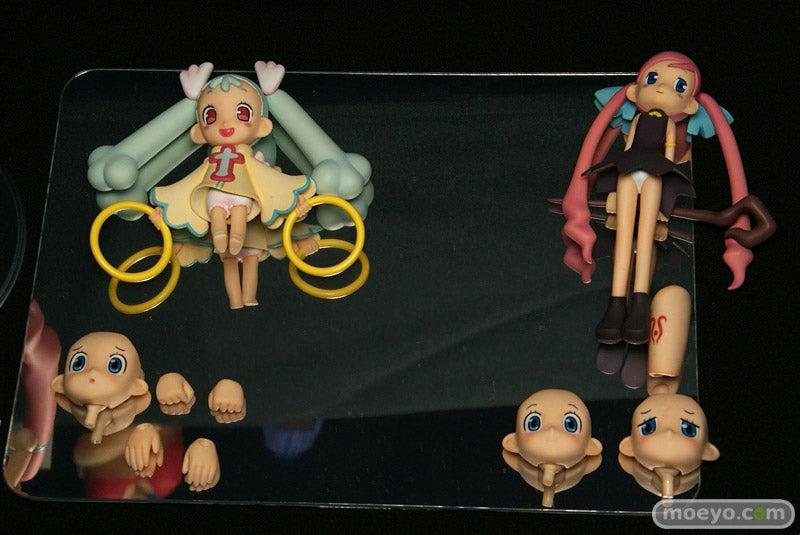 A Treasure Trove Of Nerd Figurines