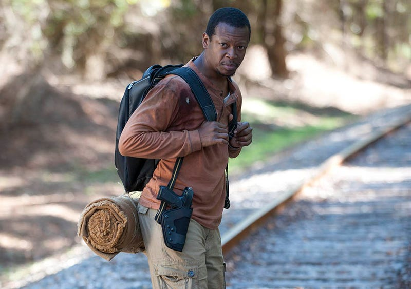 Nothing happened on The Walking Dead, and here's why that's awesome