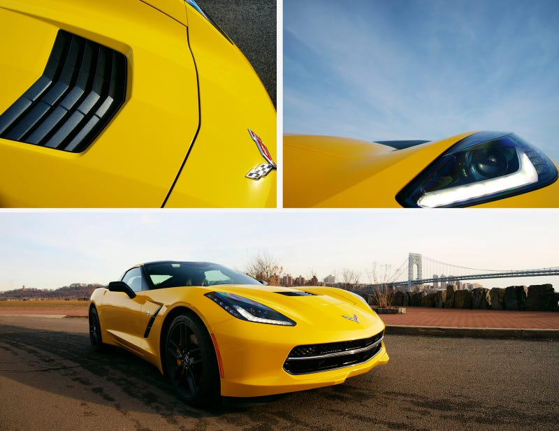 2014 Chevrolet Corvette Stingray: The Jalopnik Review