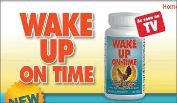 Do Magic Wake Up Pills Exist?