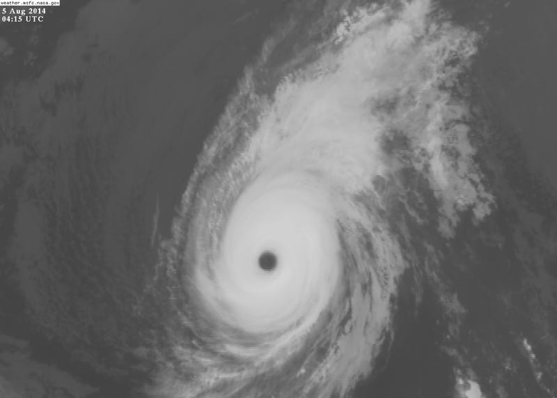 What Is the Difference Between a Cyclone, Typhoon, and Hurricane?