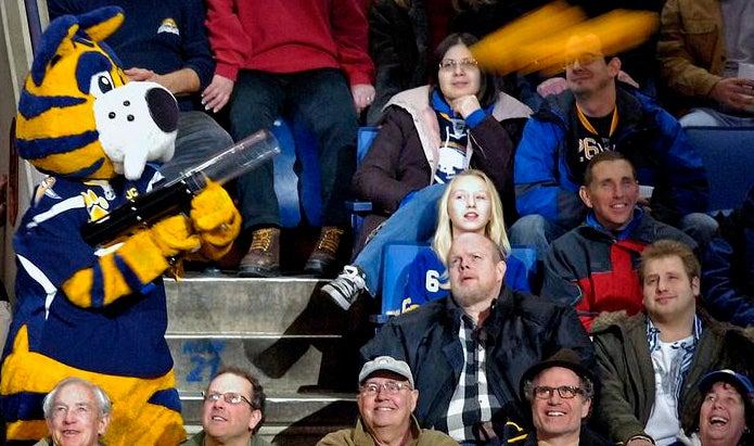 Your NHL Playoffs Open Thread