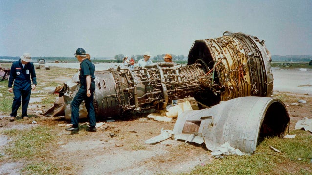 How The Crash Of United Flight 232 Changed The Way We Fly