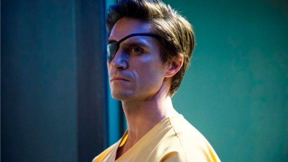 Arrow Guides Us Through The Stages of Grief, And Gives Us Deadshot