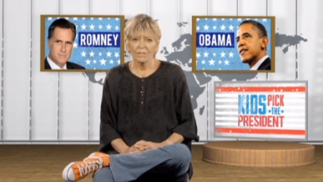 Why Does Mitt Romney Hate Kids?: GOP Nominee Too Busy to Answer Questions for Nick News Special
