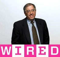 Newsweek's Steven Levy Going to Wired