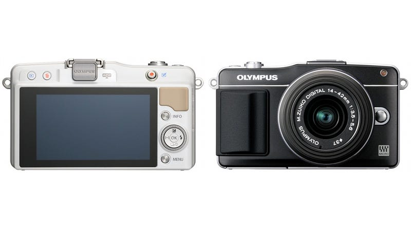 Olympus PEN E-PL5: Touchscreens Make Micro Four Thirds Better and Easier But Is That Enough Anymore?