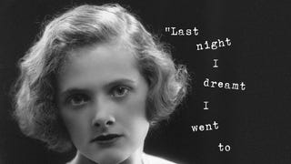The Original <em>Gone Girl</em>: On Daphne du Maurier and Her <em>Rebecca</em>