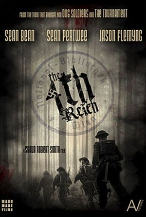 First Look at The 4th Reich