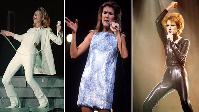 Resurrecting Ridiculous Pictures Of Celine Dion