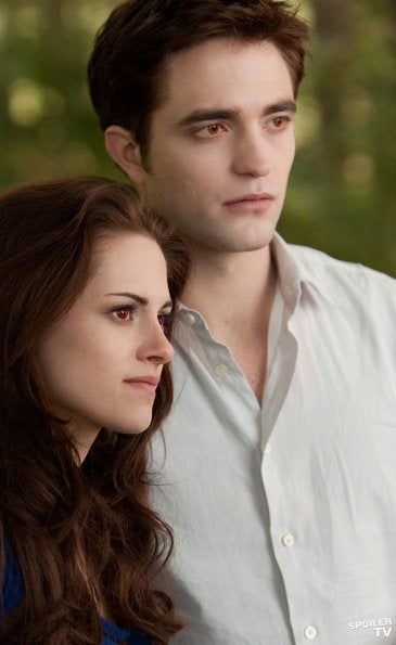 New Breaking Dawn Part 2 Images